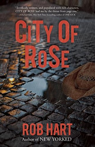 Mckennas Rose (City of Rose (Ash McKenna Book 2))