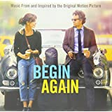 Begin Again - Colonna sonora