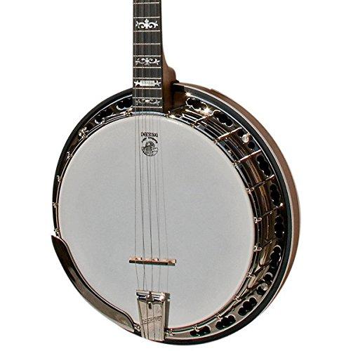 deering sierra 17 fret tenor banjo banjo buy online free. Black Bedroom Furniture Sets. Home Design Ideas