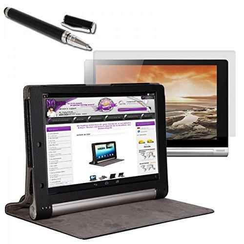 Funda para tablet Lenovo Yoga 10 HD Funda protectora de piel ...