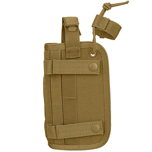 Condor HT Holster Coyote Braun