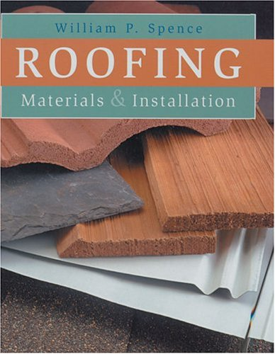 Roofing: Materials & Installation by Brand: Sterling