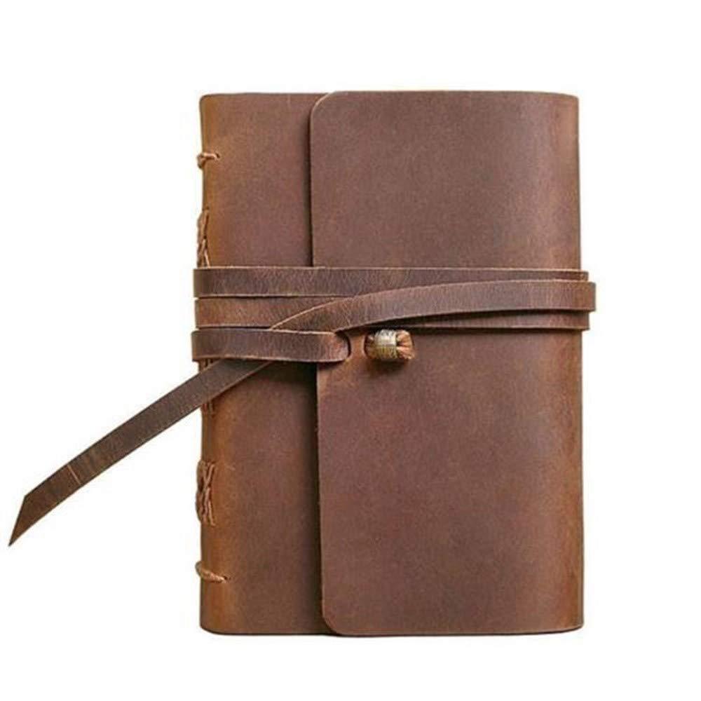 Cuaderno de apuntes marrón, de negocios Cuaderno, cuenta de libro, marrón, apuntes 300 dc12d6