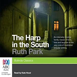 The Harp in the South Audiobook