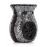Ashleigh & Burwood - Classic Mosaic Oil Burner - Dark Magic