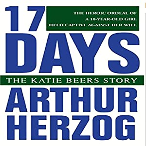 17 Days Audiobook