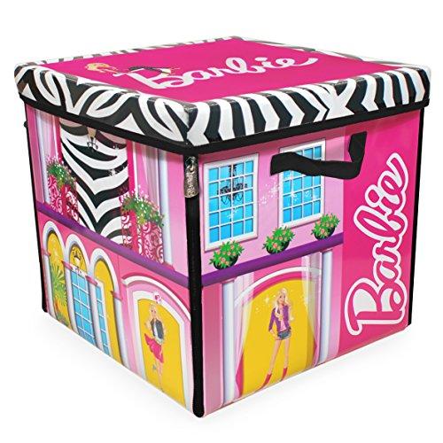 Barbie Zipbin 40 Doll