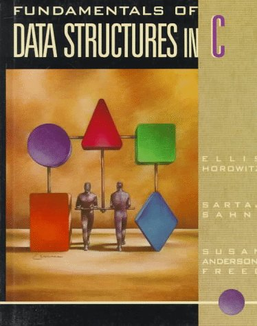 buy fundamentals of data structure in c book online at low prices