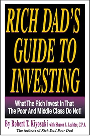 rich dad s guide to investing what the rich invest in that the rh amazon com rich dad's guide to investing ebook free download rich dad's guide to investing ebook free download
