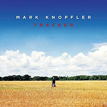 amazon tracker mark knopfler 輸入盤 音楽