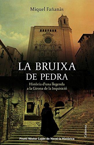 Amazon.com: La bruixa de pedra (Clàssica Book 738) (Catalan ...