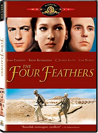 the four feathers 2002 full movie free
