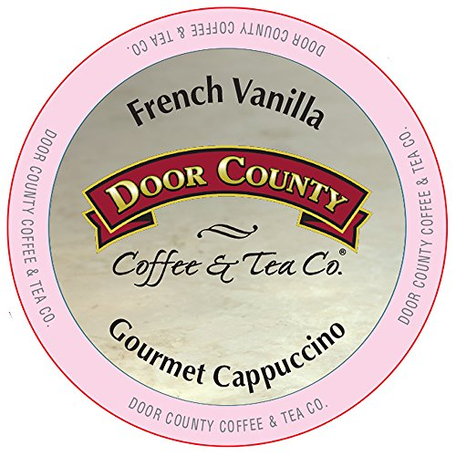 door county singles 12 pack of single serve coffee packs door county coffee & tea co uses specialty class 1 arabica beans, the highest classification of beans in the world.