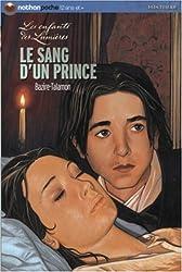 Le sang d'un prince