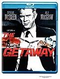 The Getaway (1972) [Blu-ray] by Warner Home Video