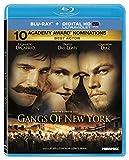 Gangs Of New York [Blu-ray + Digital]