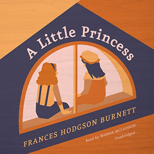 Bargain Audio Book - A Little Princess