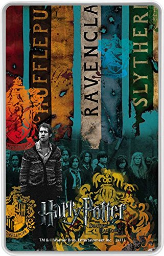 Harry Potter Kindle Fire 1st Gen LeNu Case - Harry Potter Tablet Case Kindle