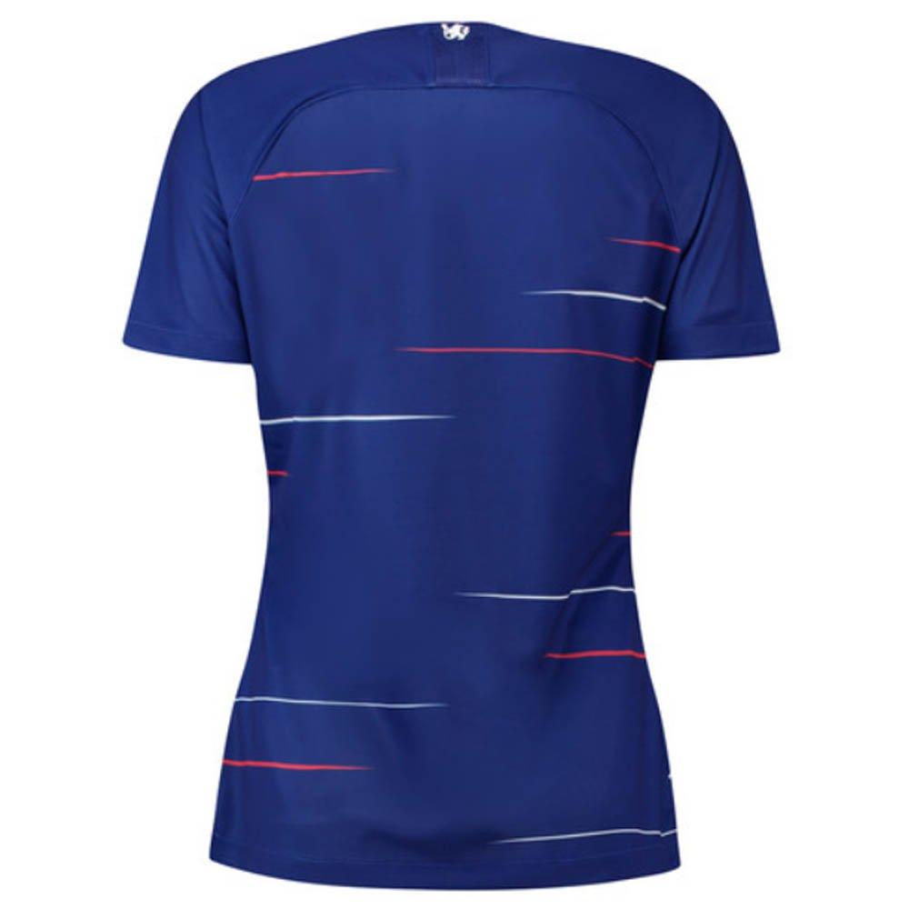 sale retailer d4aaa 0dbf6 Amazon.com : 2018-2019 Chelsea Home Nike Ladies Football ...
