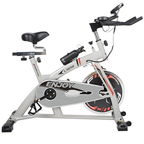 Indoor Cycle bike Chain Driven by L NOW LD-598 L NOW