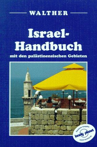 Israel-Handbuch: Mit den palästinensischen Gebieten