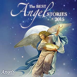 The Best Angel Stories 2015 Speech
