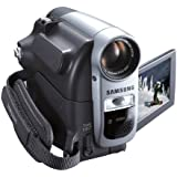 Samsung SC-D363 MiniDV Camcorder with 30x Optical Zoom (Discontinued by Manufacturer)