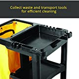Rubbermaid Commercial Traditional Janitorial