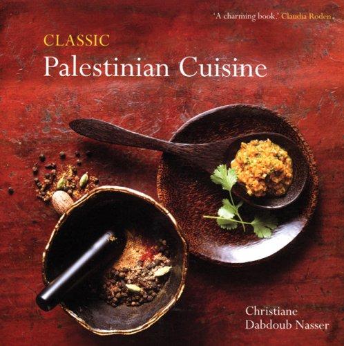 Download Classic Palestinian Cuisine pdf