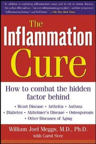 The Inflammation Cure