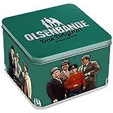 Die Olsenbande - Steel-Box (13 DVDs + Bonus-DVD) [Limited Edition]