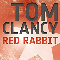 Red Rabbit [German Edition]