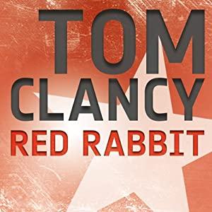 Red Rabbit [German Edition] Audiobook