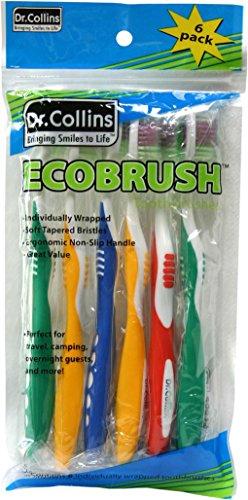 ecobrush toothbrushes