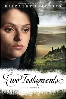 Book Two Testaments (Secrets of the Cross Trilogy)