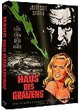 Haus des Grauens - Mediabook [Blu-ray] [Limited Edition]