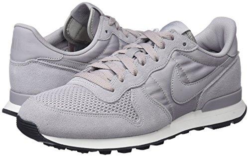 Internationaliste Nike Pour Multicolore atmosphre Course De Chaussures Hommes 001 Grise tFaqFg7w