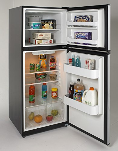 Avanti FF99D3S Frost Refrigerator Stainless