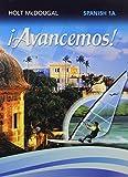 ¡Avancemos!: Student Edition Level 1A 2013 (Spanish Edition)