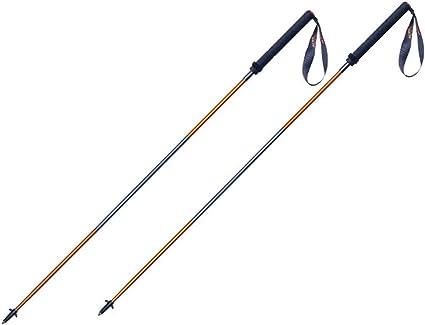 AONIJIE Lightweight Collapsible Walking Hiking Stick Men Women Trekking pole for Outdoor Climbing Walking Hiking