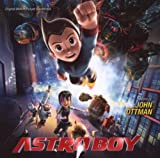 Astro Boy by Ottman, John (2010-01-25?