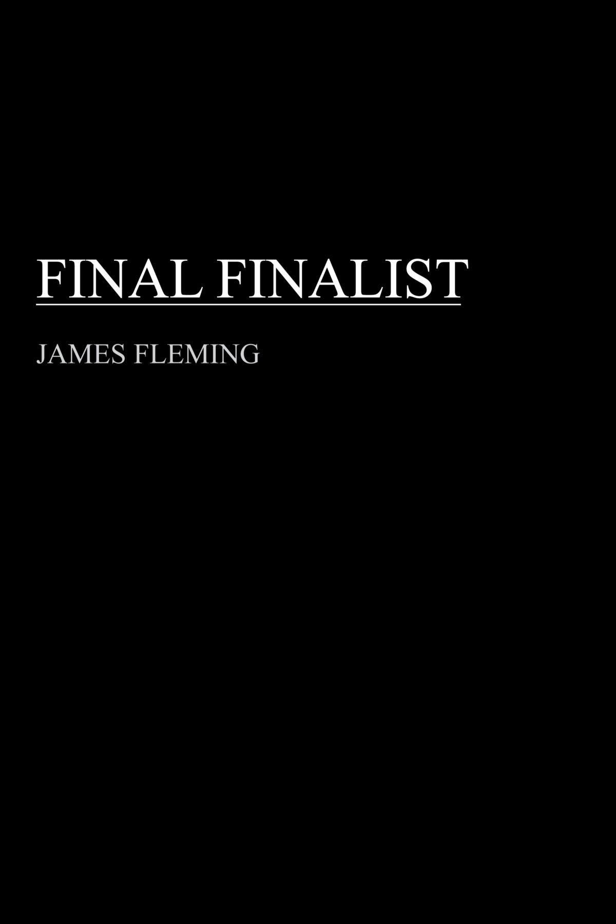 Download Final Finalist ebook
