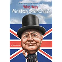 Who Was Winston Churchill?