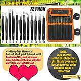 Tweezers, Precision Tweezer Set, Craft