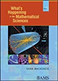 img - for What's Happening in the Mathematical Sciences, Volume 9 (What's Happening in the Mathermatical Sciences) book / textbook / text book