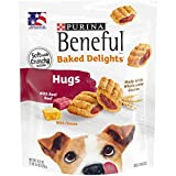 Purina Beneful Made in USA Facilities Dog Treats, ...