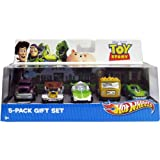 Hot Wheels Toy Story 5 Car Pack - Styles May Vary