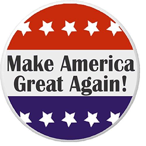 Make America Great Again! Stars 2.25