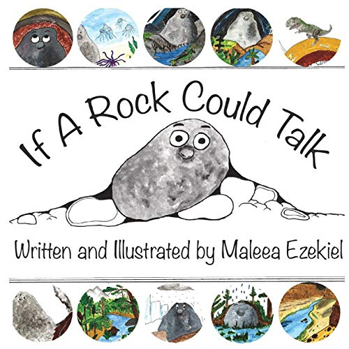 If A Rock Could Talk