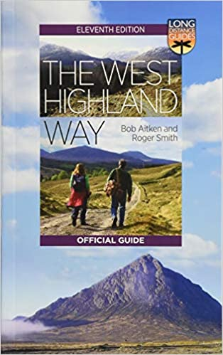 West Highland Way Guidebook